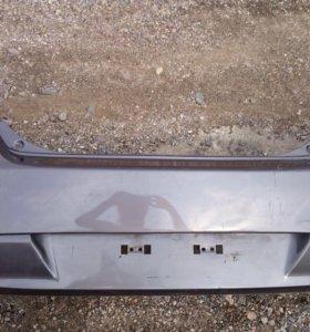 Бампер задний Hyundai i30