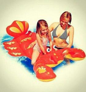 Плавательная игрушка Омар