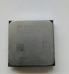 Amd athlon x3