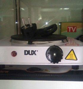 Электрическая плита dux