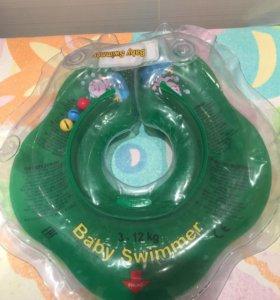 Круг для плавания