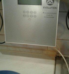 прибор для очистки воды EVOLUTION