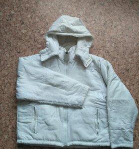 Куртка женская. Зимняя