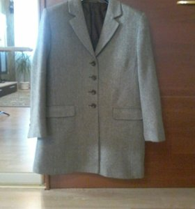 Полупальто (пиджак)