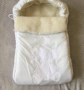 Конверт для младенцев
