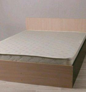 Кровать как новая