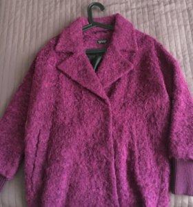 Пальто oversize Top Shop
