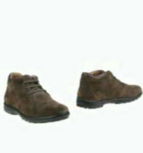 GEOX ботинки! Новые