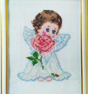 Картинка Ангелочек