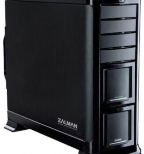 Zalman GS1000 корпус
