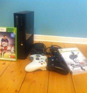 Xbox360 4gb E