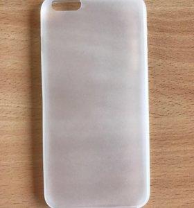 Чехол iPhone 6 Plus/6 s Plus
