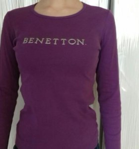 Кофта Benetton , р. XS-S