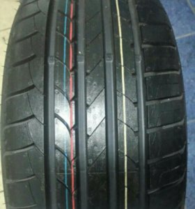 1 новая шина 185/60 R14 Goodyear Efficient Grip ле