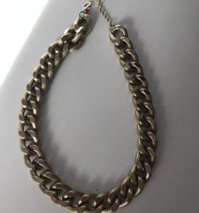Ожерелье колье украшение (новое)