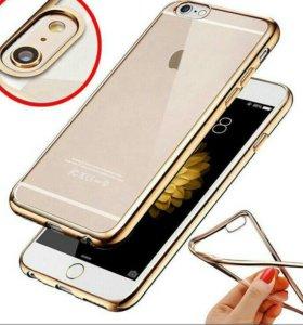 Чехлы для iPhone 5...