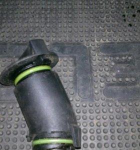 Крышка с маслозаливной горловиной Ford оригинал