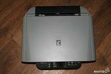 Принтер Canon Pixma m160