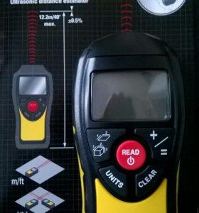 Ультразвуковая рулетка lintelli-measure