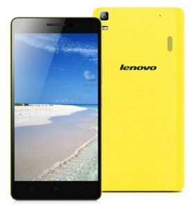 Смартфон Lenovo K3 Note