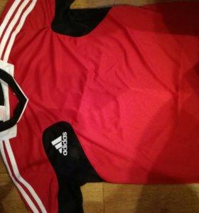 Футболка Adidas Clima Cool