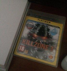 Killzone 3 для PS3