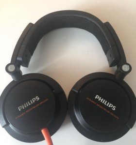 Наушники Philips SHL-3300