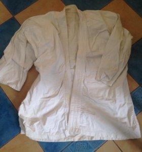Самбовка , кимоно 4 размера