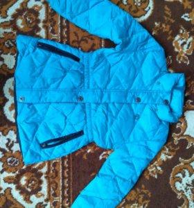 Куртка Reima демисезонная