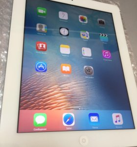 iPad 3 3G, wifi 16gb