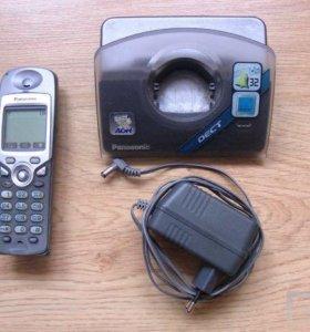 Panasonik KX-TCD500RUM