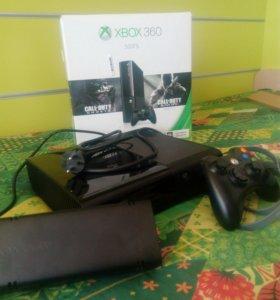 Xbox 360 500 гигов