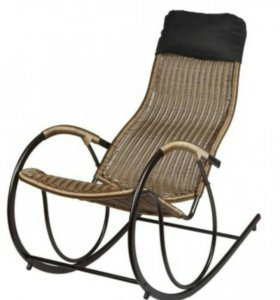 Кресло качалка. Новая