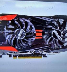 Видеокарта asud GeForceGTX 760