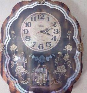 Часы Miron