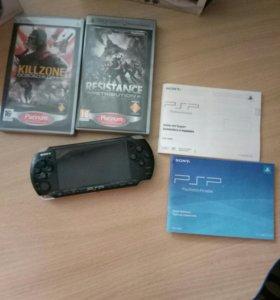 PSP 3008 pb slim lite piano black