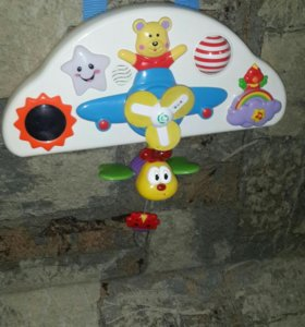 Музыкальная игрушка kiddieland