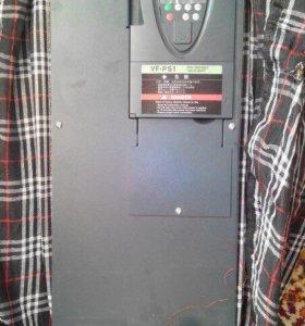 Промышленный инвертор Toshiba Tosvert VFPS1-4300PL