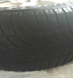 Зимние шины dunlop 205 55 16