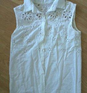 Женская блуза.