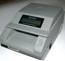 Детектор валют Magner 9930A