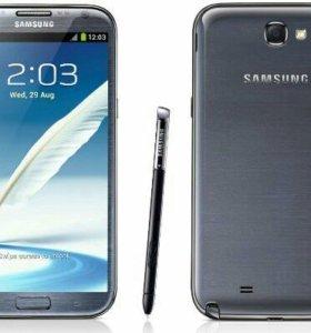 Samsung Note-2 Продажа,обмен!