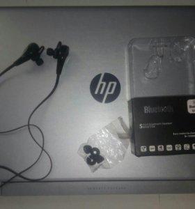 Bluetooth наушники qy7