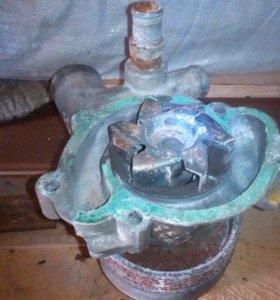 Водяной насос газель двигатель50424
