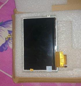 Продам дисплей на psp 2000