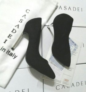 Туфли под Casadei. НОВЫЕ