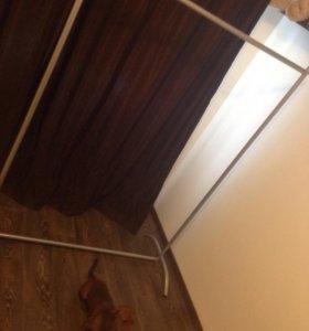 Вешалка , шкаф , переносная