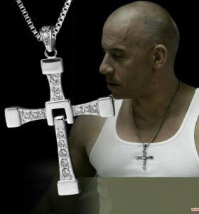Крест..
