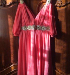 Коктельное платье. Торг.