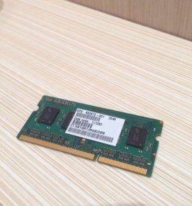 Модуль памяти, оперативная память
